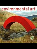 Environmental Art 2017 Wall Calendar: Contemporary Art in the Natural World