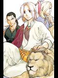 The Heroic Legend of Arslan 15