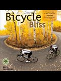 Bicycle Bliss Calendar