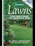 Scotts Lawns: Your Quick Guide to a Beautiful Yard