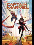 Marvel Action: Captain Marvel: A.I.M. Small
