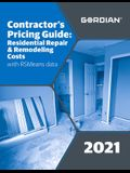 Cpg Residential Repair & Remodeling Costs with Rsmeans Data: 60341