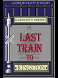 Last Train to Kingston