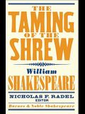 Taming of the Shrew (Barnes & Noble Shakespeare)