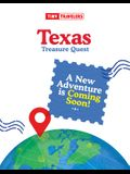 Tiny Travelers Texas Treasure Quest