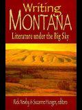 Writing Montana
