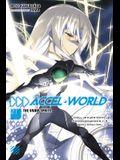 Accel World, Vol. 21 (Light Novel): The Snow Sprite