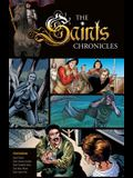 Saints Chronicles Collection 1