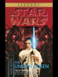 The Unseen Queen (Star Wars: Dark Nest, Book 2)