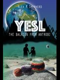 Yesl: The Balkien from Antrobi