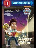 The Spooky Cabin (Paw Patrol)