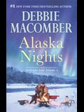 Alaska Nights: Daddy's Little HelperBecause of the Baby