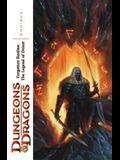 Legends of Drizzt Omnibus, Volume 1