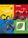 Abre y Cierra Colores