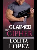 Claimed by Cipher