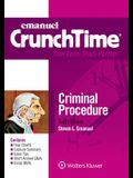 Emanuel Crunchtime for Criminal Procedure