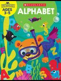 Little Skill Seekers: Alphabet Workbook