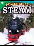 Powered by Steam