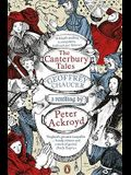 The Canterbury Tales. by Geoffrey Chaucer