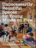 Unnecessarily Beautiful Spaces for Young Minds on Fire: How 826 Valencia, and Dozens of Centers Like It, Got Built - And Why