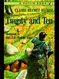 Pathways: Grade 4 Twenty and Ten Trade Book