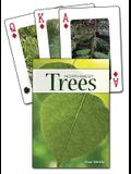 Trees of the Northwest Playing Cards
