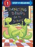 Dancing Dinos Go to School