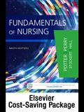 Fundamentals of Nursing - Single-Volume Text and Elsevier Adaptive Quizzing Package