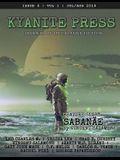 Kyanite Press: Jul/Aug 2019