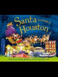 Santa Is Coming to Houston