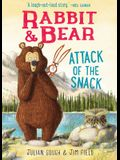 Rabbit & Bear: Attack of the Snack, 3