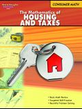 Consumer Math: Reproducible the Mathematics of Housing & Taxes