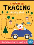 Tracing: Early Learning Through Art