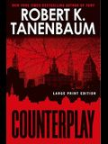 Counterplay (A Butch Karp-Marlene Ciampi Thriller)