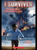 I Survived the Bombing of Pearl Harbor, 1941 (I Survived #4)