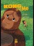 Kong & Me