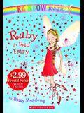 Ruby: The Red Fairy (Rainbow Magic: The Rainbow Fairies, No. 1)