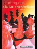 Sicilian Sveshnikov