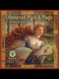 Women of Myth & Magic 2020 Wall Calendar: A Fantasy Art Calendar by Kinuko Y. Craft