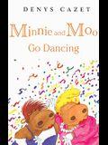 Minnie And Moo Go Dancing (Turtleback School & Library Binding Edition)