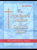 Preacher's Outline & Sermon Bible-NIV-Revelation