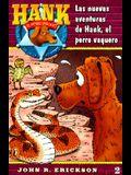 Las Nuevas Aventuras de Hank, el Perro Vaquero