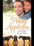 Love Will Find A Way: A Summerfield Village Sweet Romance