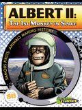 Albert II: The 1st Monkey in Space