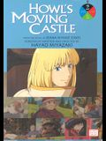 Howl's Moving Castle Film Comic, Vol. 2, Volume 2