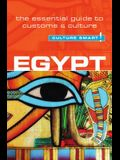 Egypt - Culture Smart!, Volume 47: The Essential Guide to Customs & Culture