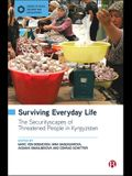 Surviving Everyday Life: The Securityscapes of Threatened People in Kyrgyzstan
