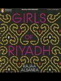 Girls of Riyadh: A Novel