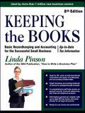 Keeping the Books: Basic Recordkeeping and Accounting for Small Business