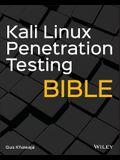 Kali Linux Penetration Testing Bible